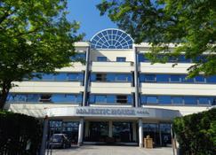 雄伟会议餐厅酒店 - 布雷西亚 - 建筑