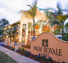 凯恩斯皇家棕榈酒店