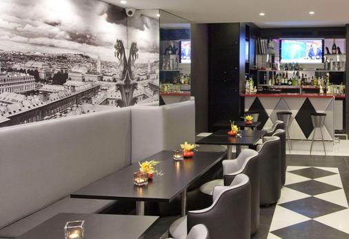 巴黎帝国酒店 - 巴黎 - 酒吧