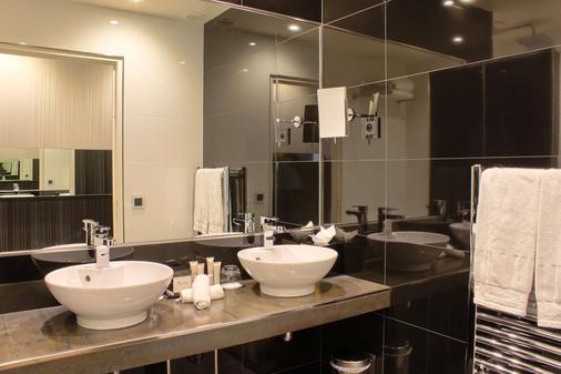 巴黎帝国酒店 - 巴黎 - 浴室
