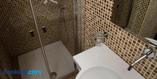 弗洛拉酒店 - 诺托 - 浴室