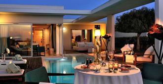 索维拉莫加多尔索菲特高尔夫酒店及水疗中心 - 索维拉