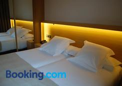 阿拉巴酒店 - 维多利亚 (西班牙) - 睡房