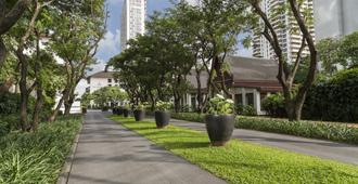 曼谷素可泰酒店 - 曼谷 - 户外景观