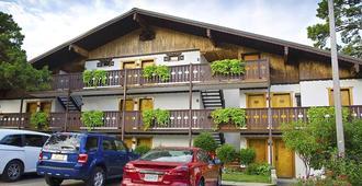 巴伐利亚小屋餐厅旅馆 - 尤里卡斯普林斯 - 建筑