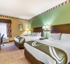 圣安东尼奥嘉年华六旗品质酒店