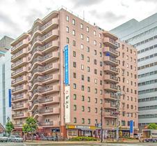 新大阪西维雅酒店