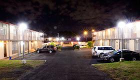 自由平原汽车旅馆 - 悉尼 - 户外景观