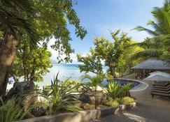 塞尔夫岛度假村 - 维多利亚 - 游泳池