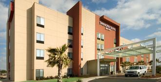 圣安东尼奥机场万豪春丘套房酒店 - 圣安东尼奥