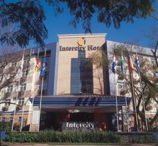 阿雷格里港机场城际酒店
