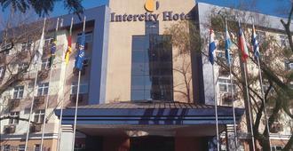 阿雷格里港机场城际酒店 - 阿雷格里港