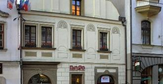 兰阁酒店 - 比尔森 - 建筑