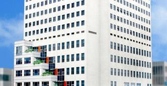 重庆银河大酒店 - 重庆 - 建筑