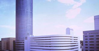 新横滨王子大饭店 - 横滨 - 建筑