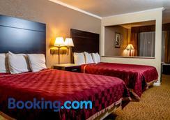 萨克拉门托行政套房酒店 - 萨克拉门托 - 睡房