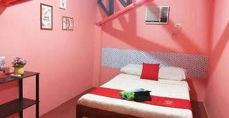 C Hostel - Puerto Princesa - 普林塞萨港 (公主港) - 睡房