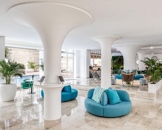 特拉酒店 - 帕格拉 - 大厅