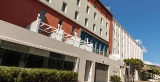 开普敦火与冰Protea酒店 - 开普敦 - 建筑