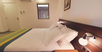 科伦坡漂流住宿加早餐旅馆 - 科伦坡 - 睡房