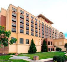 华盛顿机场喜来登巴尔的摩- Bwi酒店