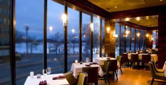 大西洋哈利法克斯酒店 - 哈利法克斯 - 餐馆