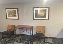 波伊西美洲最佳价值套房酒店 - 博伊西 - 大厅