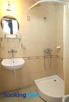 贝勒维尔酒店 - 普罗夫迪夫 - 浴室
