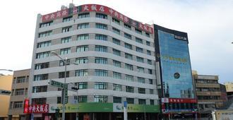 高雄中央商务大饭店 - 高雄市 - 建筑
