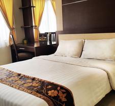 城中服务式公寓酒店