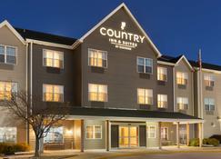 科尔尼乡村酒店及套房 - 科尔尼 - 建筑