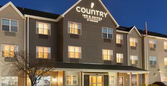科尔尼乡村酒店及套房 - 科尔尼