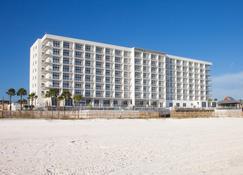 巴拿马城海滩 - 滨海智选假日套房酒店 - IHG 酒店 - 巴拿马城海滩 - 建筑