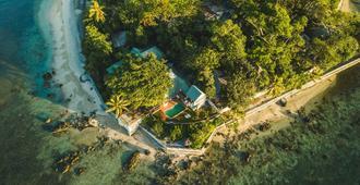 亥岛度假酒店 - 维拉港 - 户外景观