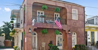 新奥尔良住宿加早餐旅馆 - 新奥尔良 - 建筑