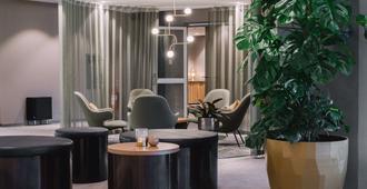 斯堪迪克奥帕伦酒店 - 哥德堡 - 休息厅