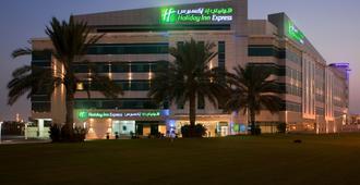 迪拜机场智选假日酒店 - 迪拜