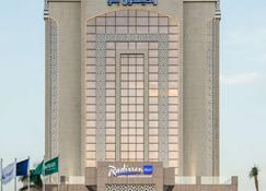 吉达滨海路丽笙酒店 - 吉达 - 建筑