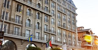 开普敦皇家豪华酒店 - 开普敦 - 建筑