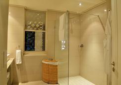 开普敦皇家豪华酒店 - 开普敦 - 浴室