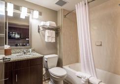 米德兰郊区长住酒店 - 米德兰 - 浴室