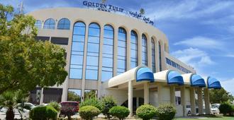 Golden Tulip Seeb - 马斯喀特