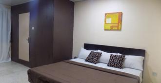 波士公寓式酒店 - 拉戈