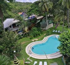 可可努斯花园度假酒店