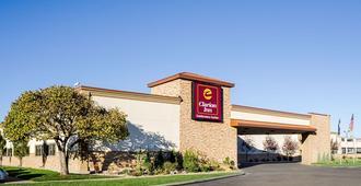 加登城克拉丽奥酒店 - 加登城(堪萨斯州)