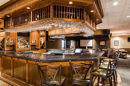花园城US-83号公路克拉丽奥酒店 - 加登城(堪萨斯州) - 酒吧