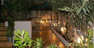 爱丽兹酒店 - 图卢兹 - 户外景观