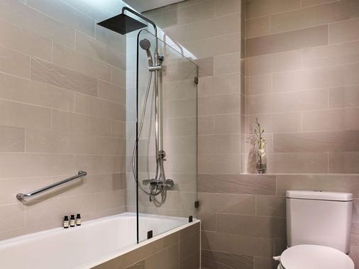 河内铂尔曼酒店 - 河内 - 浴室