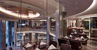 河内铂尔曼酒店 - 河内 - 餐馆