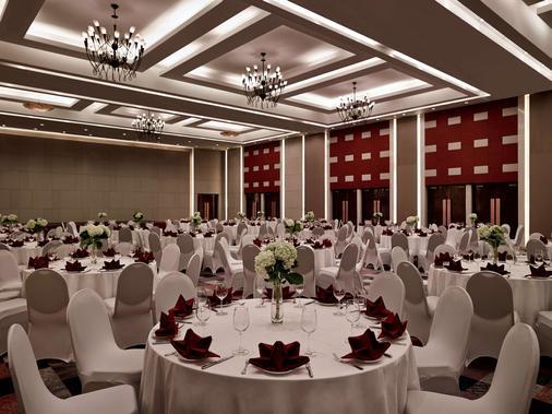 河内铂尔曼酒店 - 河内 - 宴会厅
